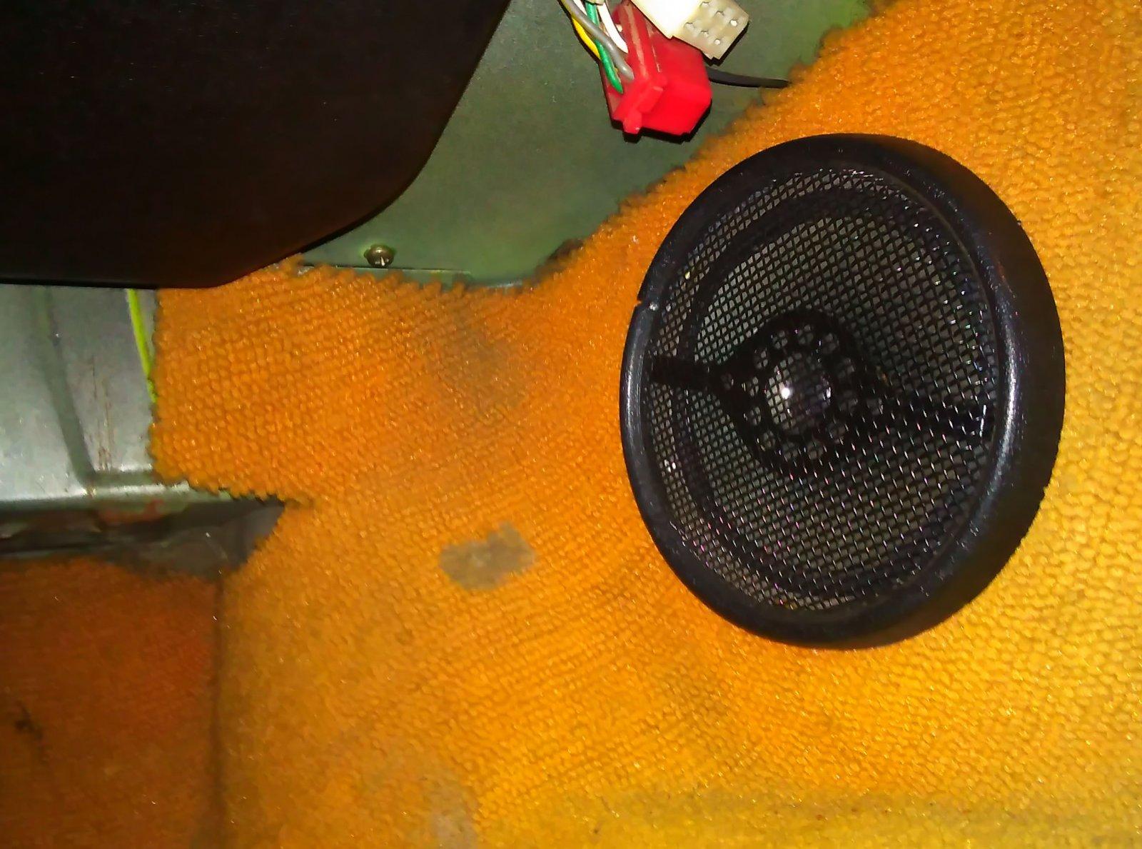 1974 X19 right kick panel speaker.jpg