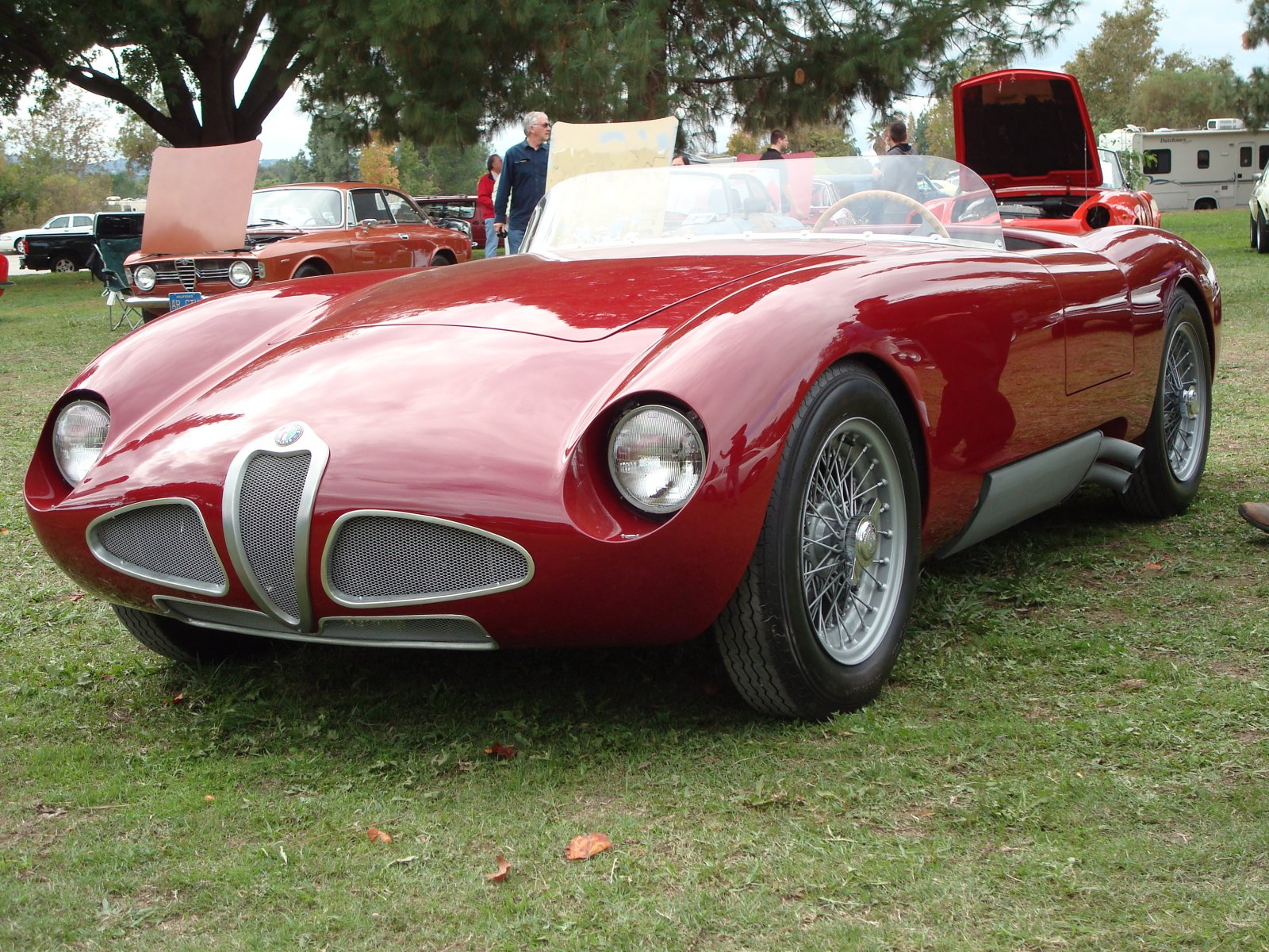 Alfa Custom, Best of Fr & It 2010 3.JPG