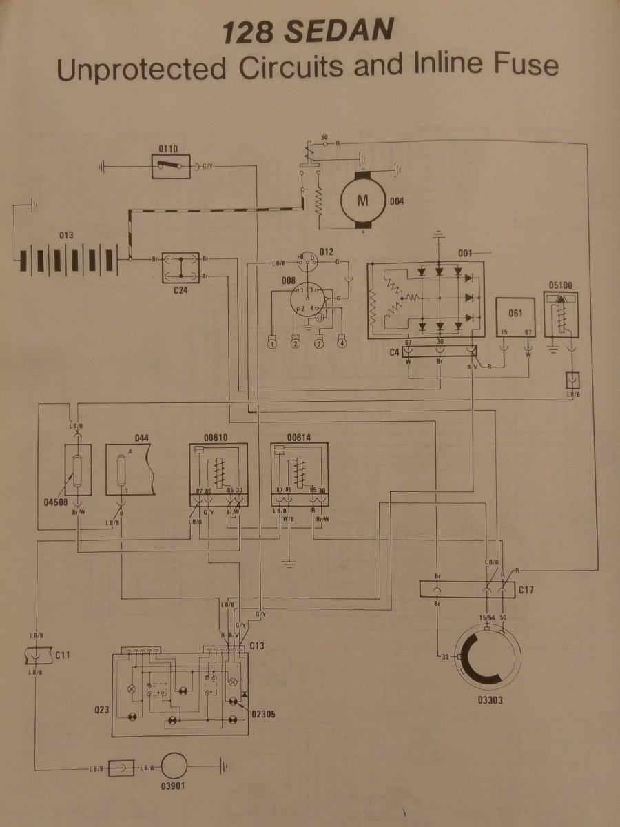 Wiring A Fiat 128   mile-anywhere Wiring Diagram Options -  mile-anywhere.autoveicoli-elettrici.itAutoveicoli Elettrici