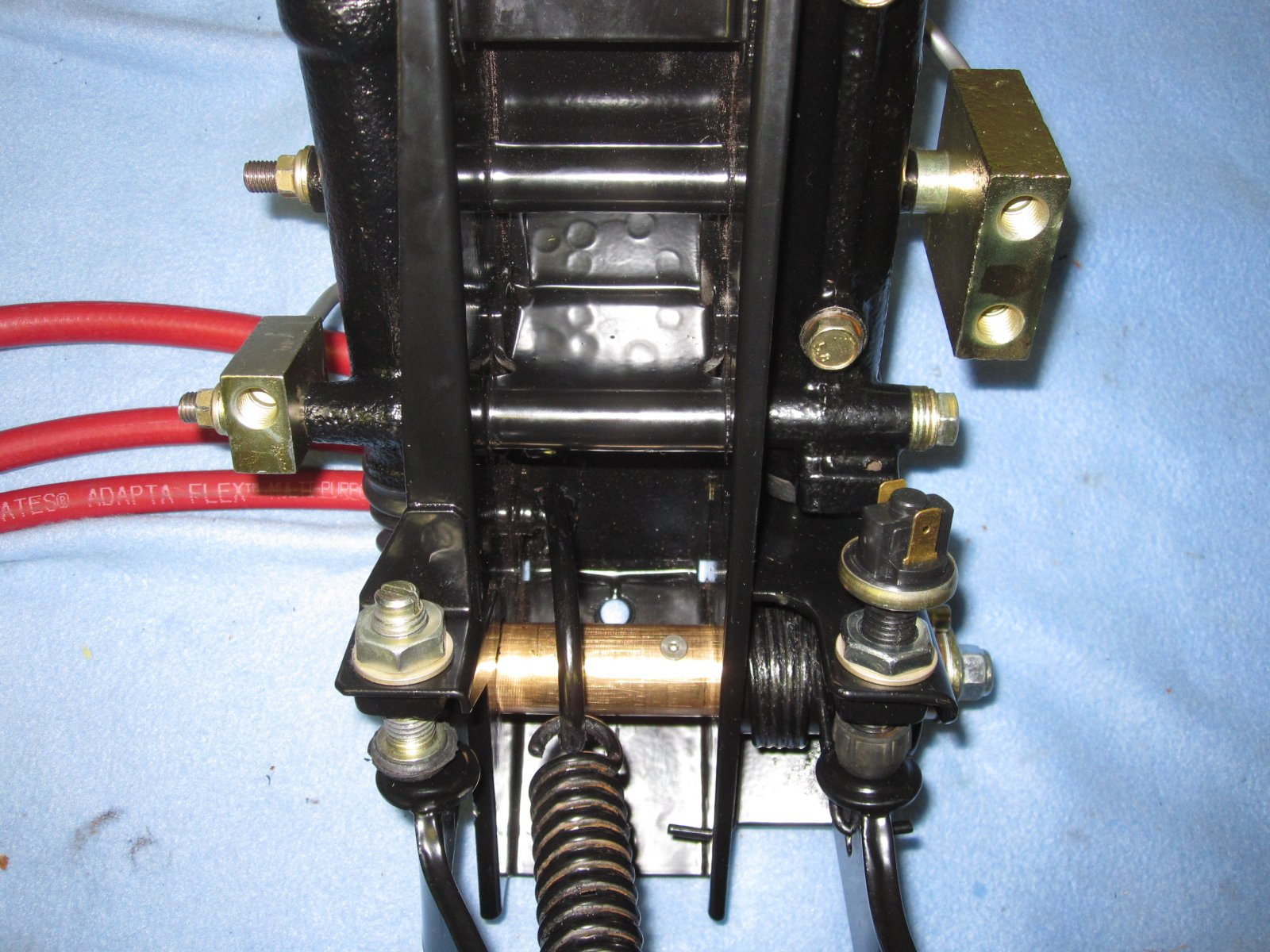 Pedal box restore 11.JPG